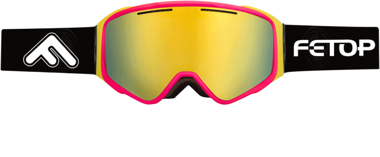 The Fetop FT-008 Snow Goggles