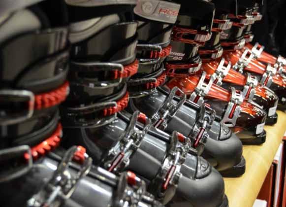 Ski Gear Shop