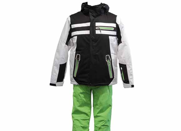 Skiing Clothes