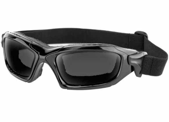 A Pair Small MX Goggles