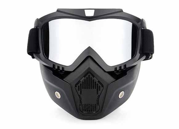 Anti-Dust Goggles
