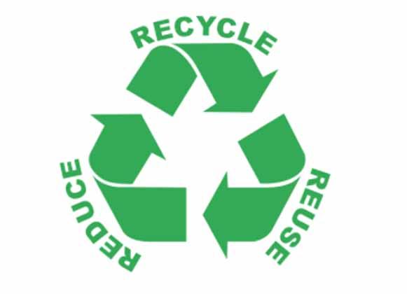 Eco-awareness symbol