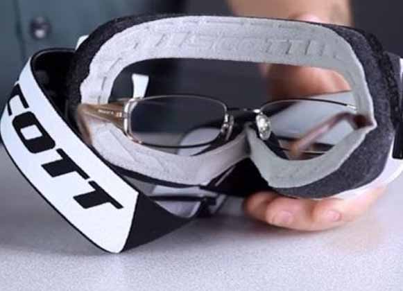 OTG Glasses