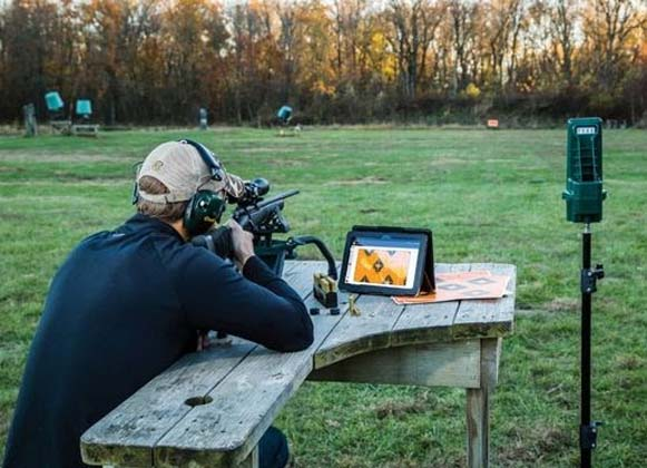 What to Bring to Outdoor Shooting Range in the New Normal