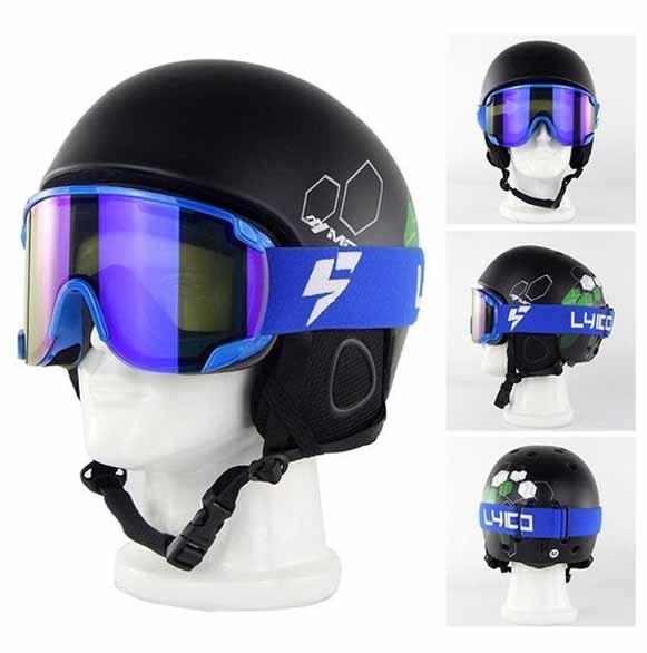 Fashionable Snow Goggles