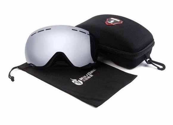 Snow Goggle Bag