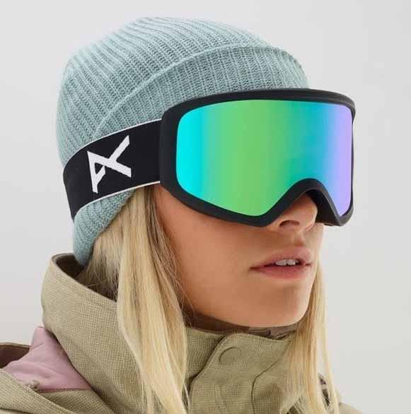 Snow Goggle Frames
