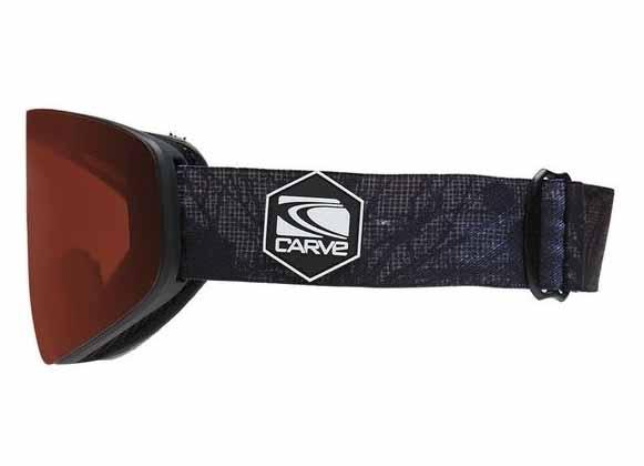 Snow Goggle Strap