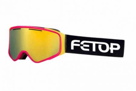 Fetop ski goggles