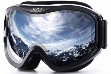 Snow Goggle Frame